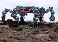 特种机器人