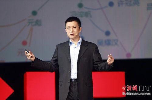 王海峰揭秘机器人如何思考