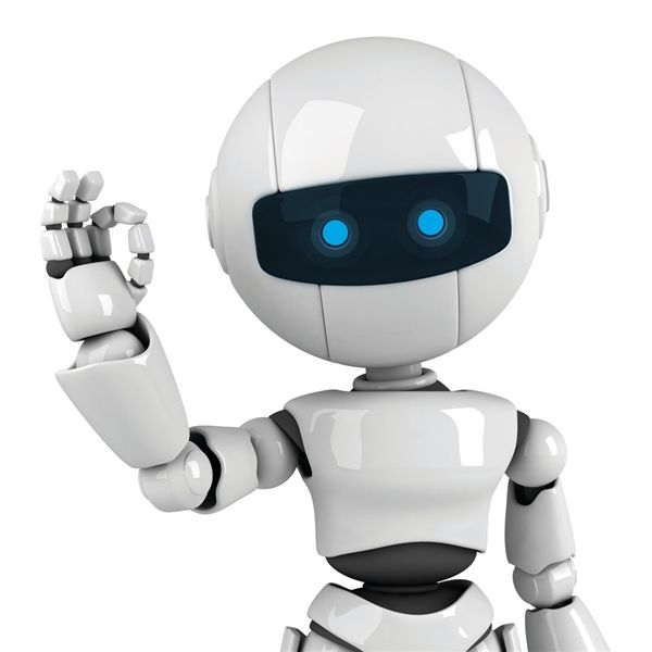 """數據終端化"""",""""網絡化""""等世界領先技術的機器人,并圖片"""