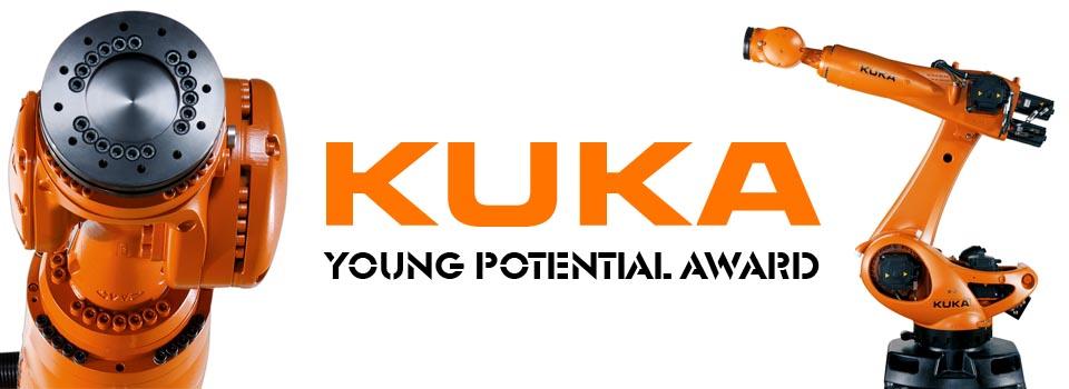 KUKA库卡机器人