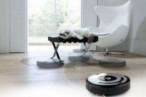 扫地机器人更需智能化武装