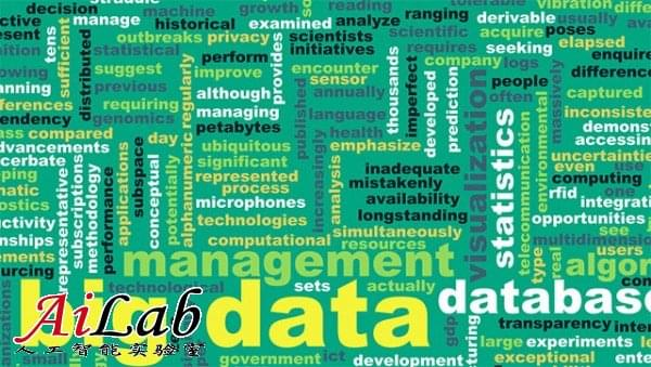 大数据的挑战和趋势