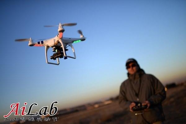专家:无人机行业的市值超过820亿美元。