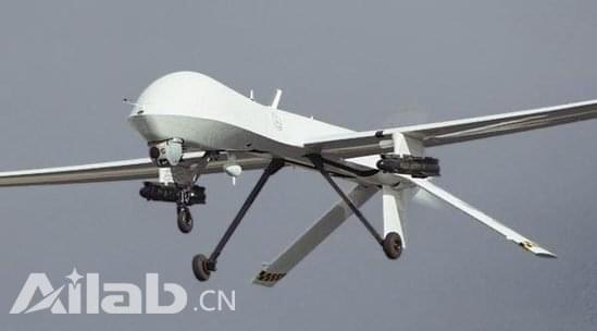 2024年全球军用无人机市场规模有望达100亿美元