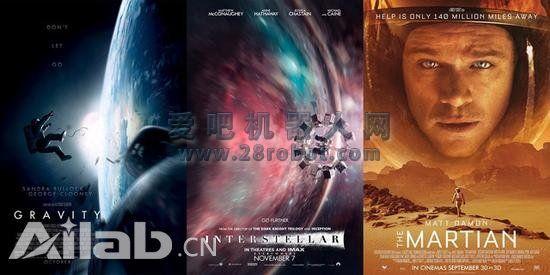 """《火星救援》中都有哪些""""高大上""""的黑科技"""