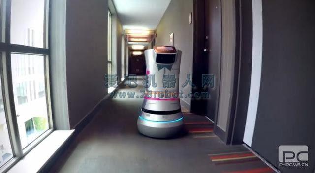以色列的机器视觉为机器人和无人机带来礼物