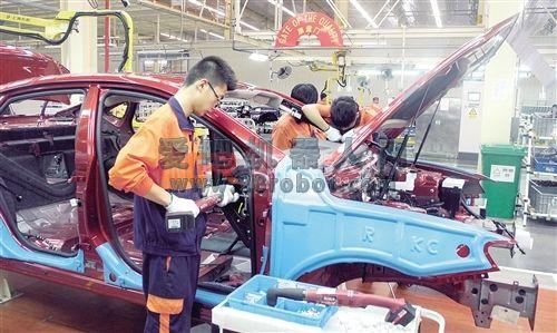 吉利集团:力求打造最美中国车