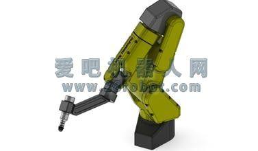 彭志诚先生语录——台达全速推进工业机器人发展