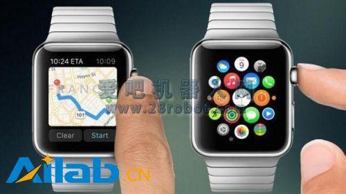 苹果表遭吐槽:智能手表出路在哪儿?