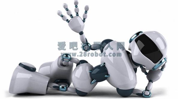 工业机器人的未来机遇与挑战共存