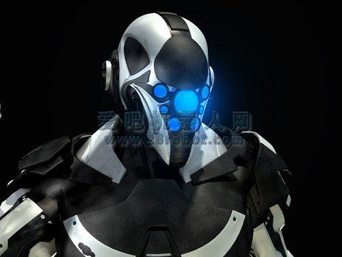 政策跟进 工信部审议机器人产业5年发展规划