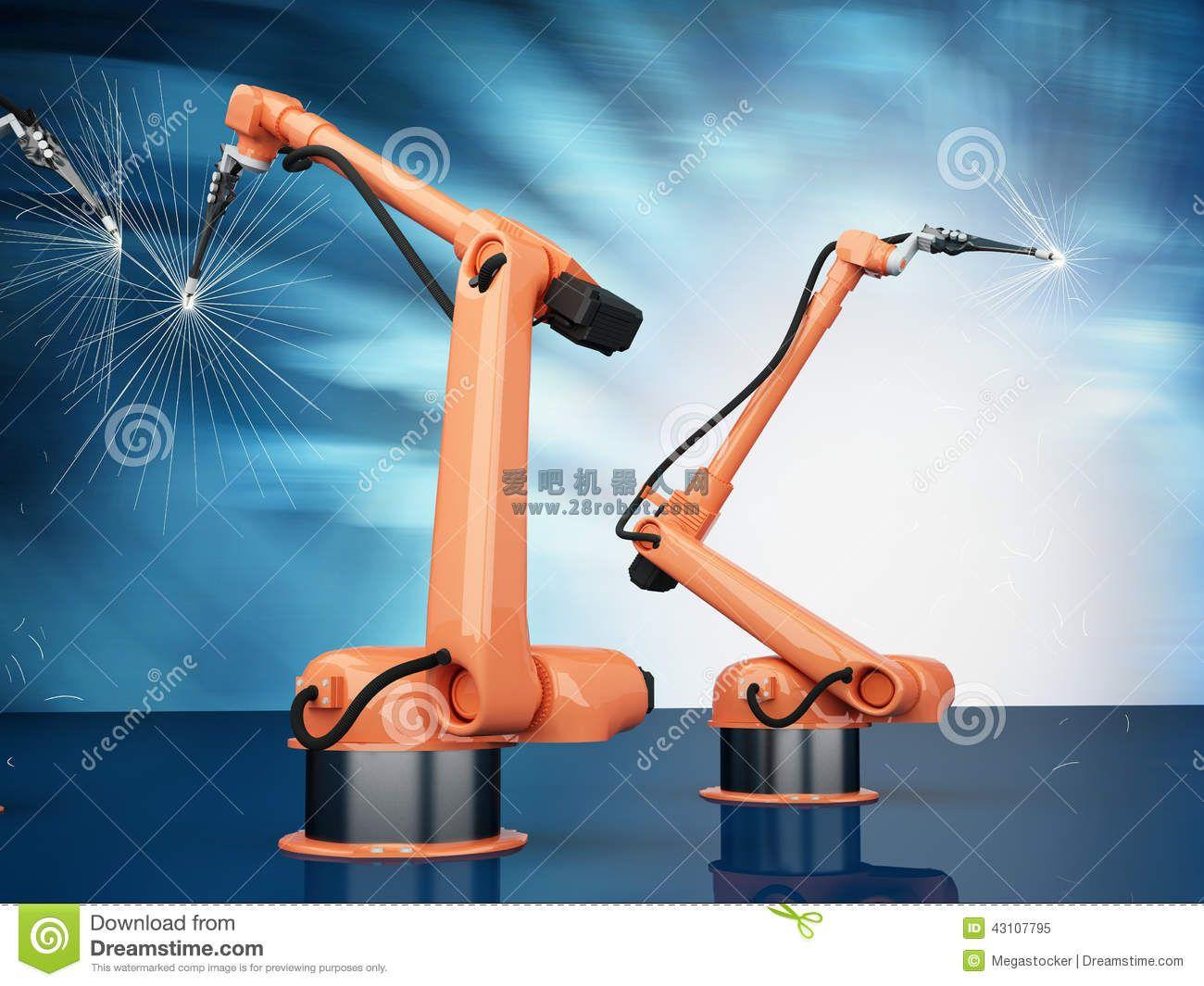 【业界观点】2016年工业机器人需求增速将放缓