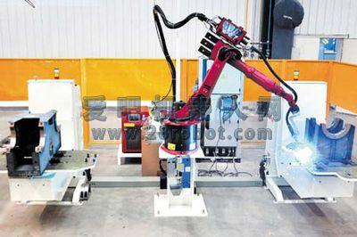 制造业的未来:机器换人前景究竟有多大?