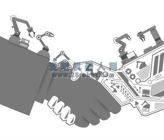 缺乏核心专利中国机器人A、B两面各有难处