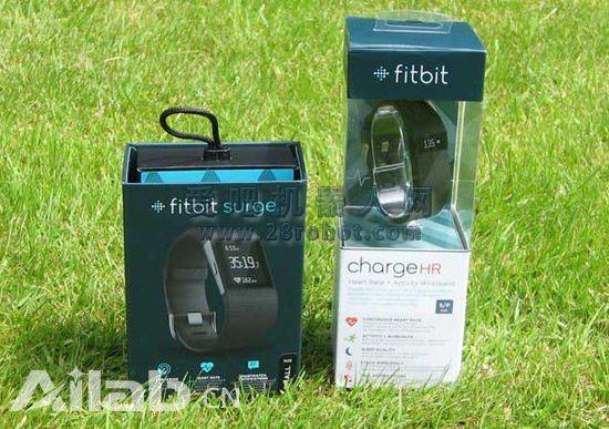 《消费者报告》:Fitbit心率测量很准确