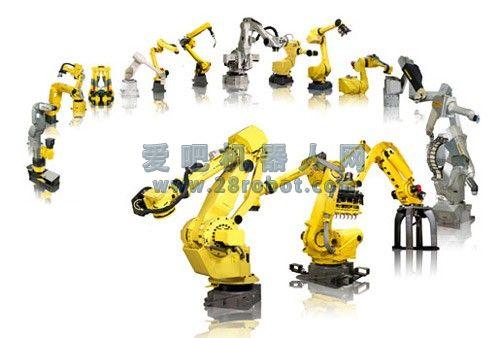 【深度解析】中国工业机器人产业如何崛起?