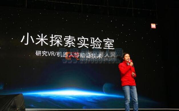 服务机器人大军激战三月天津国际机器人展