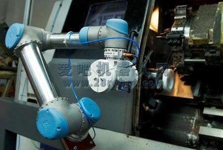 浅析机器人感知和传感器技术的未来发展