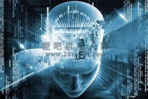 中国人工智能研究落后发达国家60年