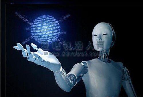 """机器人时代的机器人""""心脏""""是什么?"""