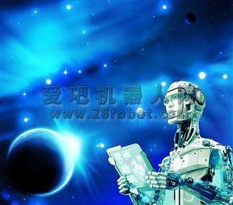 机器人是怎么深度学习的?