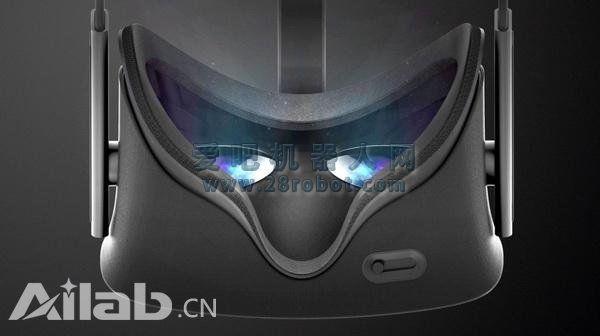 虚拟现实头戴显示器 究竟如何工作