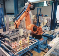 KUKA机器人KR 30-3 KR 30-3  工业搬运码垛机器人