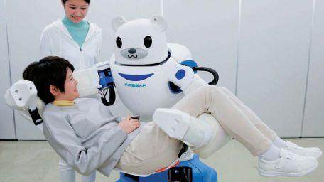 护理机器人:当老人拒绝服药时,我该怎么做?