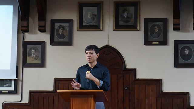 李彦宏:人工智能的互联网时代已经到来