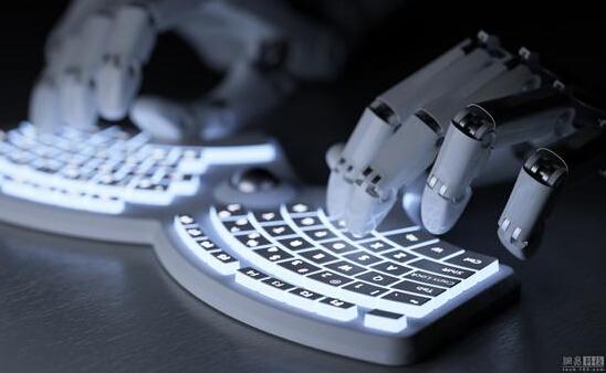 生活在AI机器人的包围中是怎样的体验?
