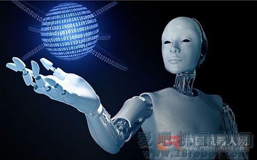 人工智能迎重大利好 国家与地方政策紧密出台