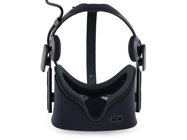 从内部硬件了解VR Oculus Rift详细拆解