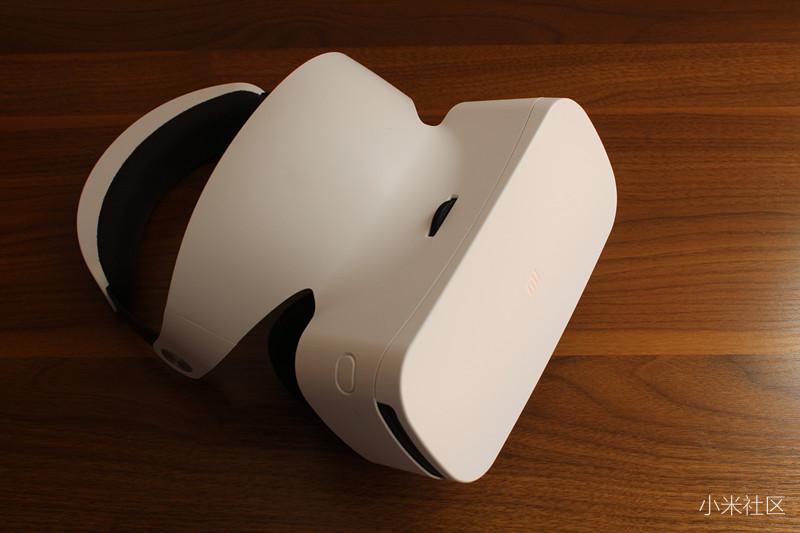 小米VR眼镜正式版评测:不看品牌值多少钱?