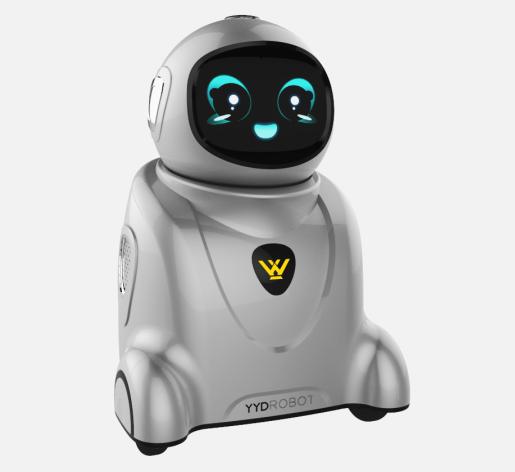勇艺达Y50B小勇智能机器人