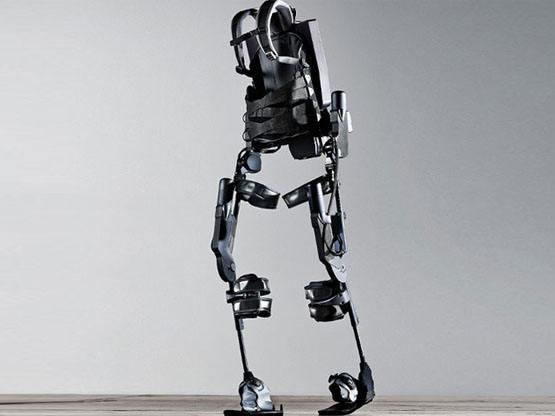 尖叫科技获3000万元Pre-A轮融资,抢占千亿级外骨骼机器人市场