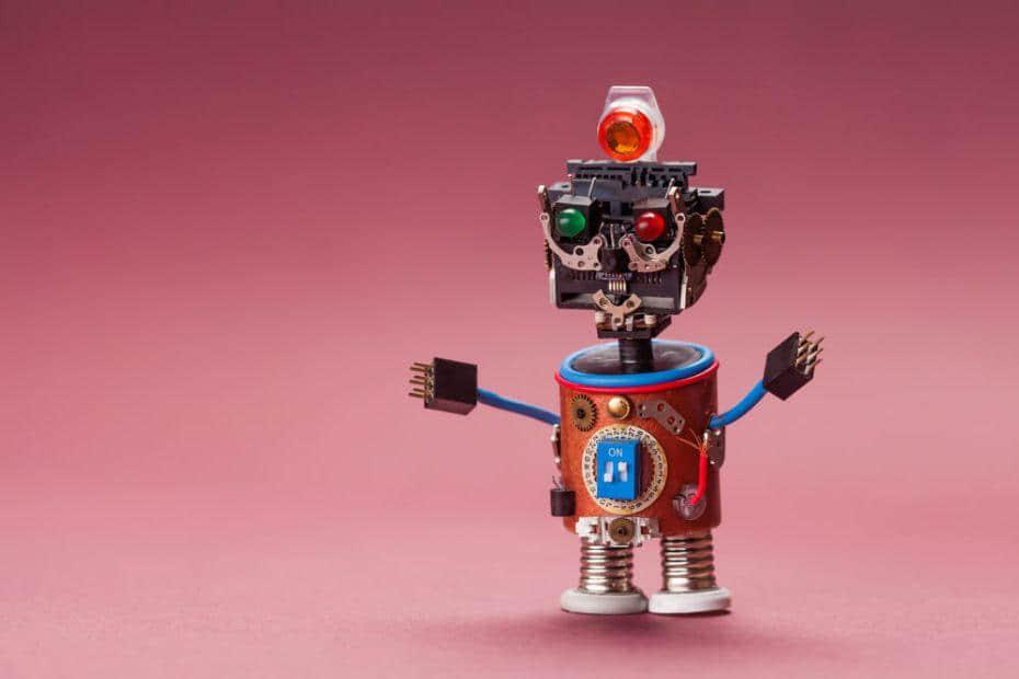 推特被机器人掌控了?研究:机器人影响了选举