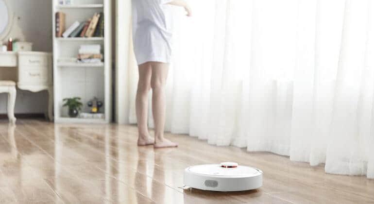 扫地机器人在偷窥你!智能家居时代的个人隐私安全