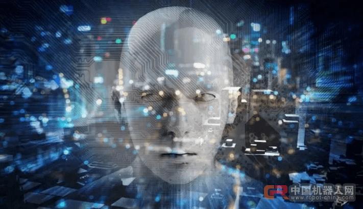 对比中美两国人工智能产业 AI也许正处于泡沫来临前