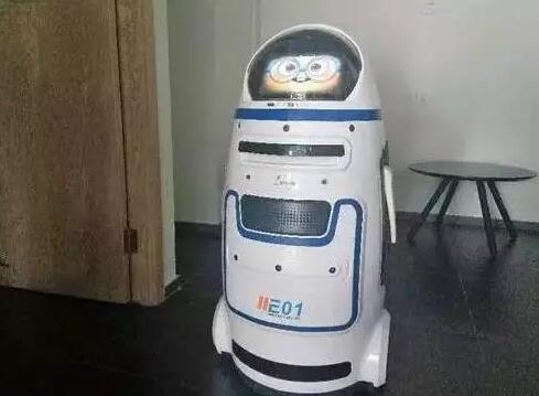 小胖机器人深度评测:人性化的学习小助手
