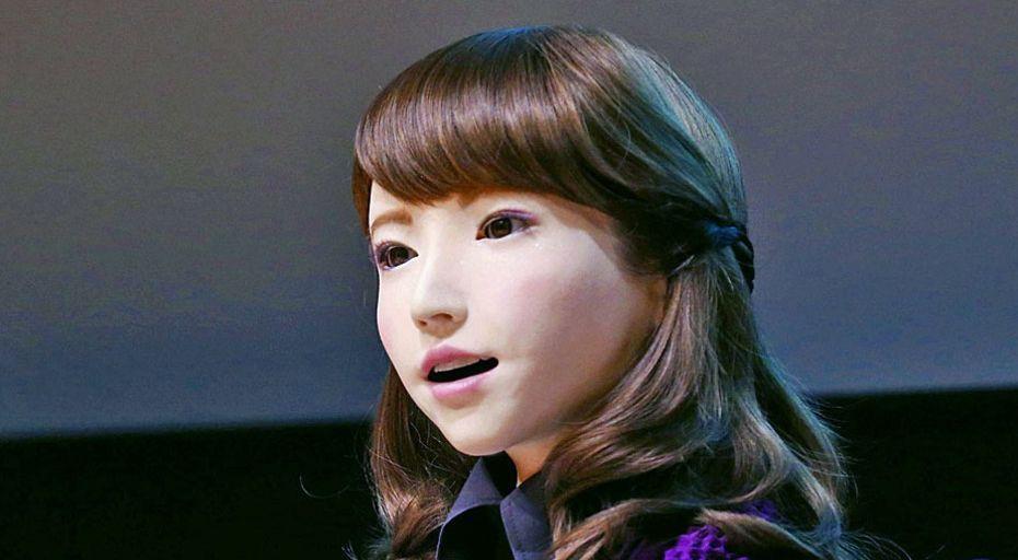 埃里卡机器人android
