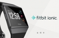Fitbit推出首款智能手表 与Apple Watch展开正面竞争
