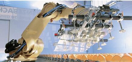 工业机器人发展迅速 却扔面临发展瓶颈