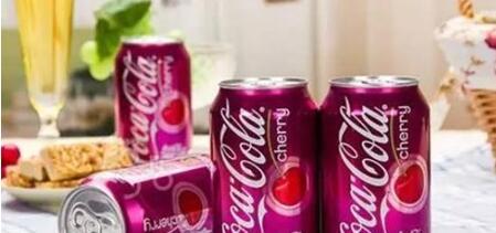 樱桃口味可口可乐竟然来自于大数据和人工智能