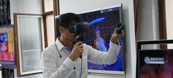 机顶盒代替高端PC 低成本云技术或将引爆VR发展