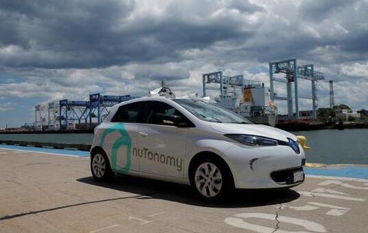 加州或将于明年让无人驾驶汽车上路 无人驾驶时代真的来了