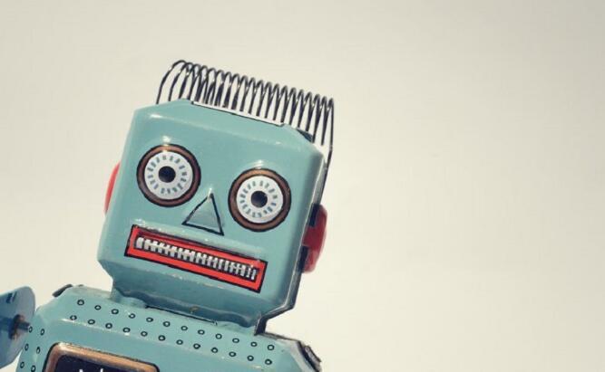 人工智能融入老年护理 机器人护理成未来大趋势