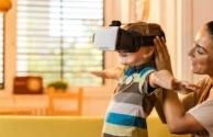 儿童到底是否适合VR 英国利兹大学的这项测试有了答案