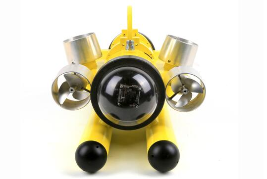 罗博飞水下机器人