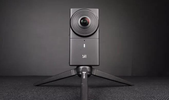 小蚁VR相机