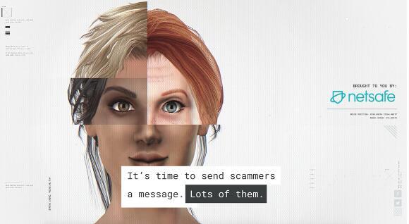 邮件聊天机器人Re:scam会尽其所能地忽悠骗子